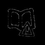 Huhpke boek uitroepteken
